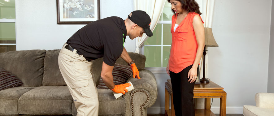 Topeka, KS carpet upholstery cleaning