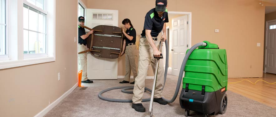 Topeka, KS residential restoration cleaning
